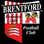 Brentford soccer team logo