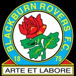 Blackburn soccer team logo