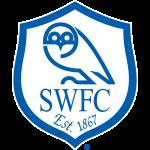 Sheff Wed soccer team logo