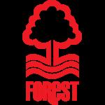 Nottm Forest soccer team logo