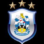 Huddersfield soccer team logo
