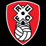 Rotherham soccer team logo