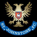 St Johnstone soccer team logo