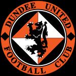 Dundee Utd soccer team logo