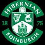 Hibernian soccer team logo
