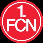 Nurnberg soccer team logo