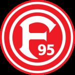 Fortuna Dusseldorf soccer team logo