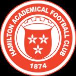 Hamilton soccer team logo