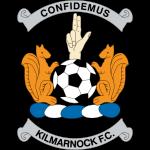 Kilmarnock soccer team logo