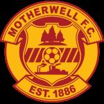 Motherwell soccer team logo