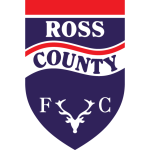 Ross County soccer team logo