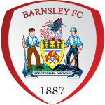 Barnsley soccer team logo