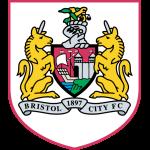 Bristol City soccer team logo