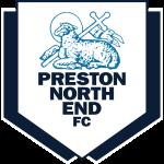 Preston soccer team logo