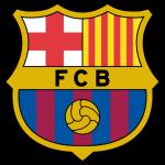 Barcelona soccer team logo