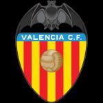 Valencia soccer team logo