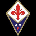 Fiorentina soccer team logo
