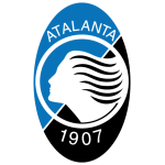 Atalanta soccer team logo