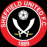 Sheff Utd soccer team logo
