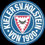 Holstein Kiel soccer team logo