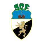 SC Farense soccer team logo