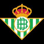 Real Betis soccer team logo
