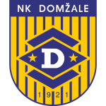 NK Domzale soccer team logo