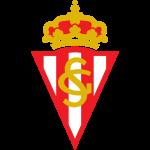Sporting Gijon soccer team logo