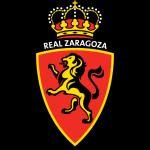 Real Zaragoza soccer team logo