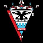 Mirandes soccer team logo