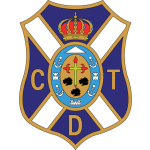 Tenerife soccer team logo