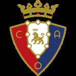 Osasuna soccer team logo