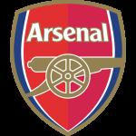Arsenal soccer team logo