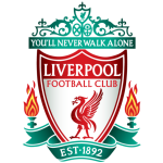 Liverpool soccer team logo