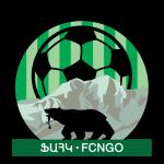 Gandzasar Kapan soccer team logo