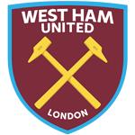 West Ham soccer team logo