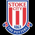 Stoke soccer team logo