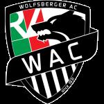 Wolfsberger AC soccer team logo