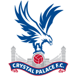 Crystal Palace soccer team logo