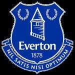 Everton soccer team logo