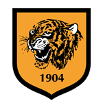 Hull soccer team logo