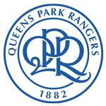 QPR soccer team logo