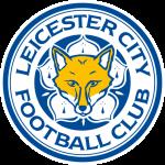 Leicester soccer team logo