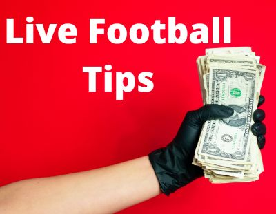 Live football tips Earn Money